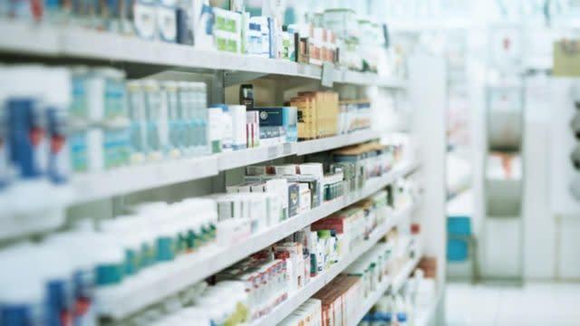 Coronavirus hits US medical supply chain Video