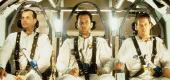 """Apollo 13"" starred Bill Paxton, Tom Hanks and Kevin Bacon. (Universal)"