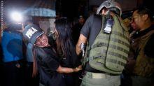 Robredo, Gamboa agree: Oplan Tokhang will continue