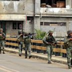 The Leaders of the ISIS Assault on Marawi in the Philippines Have Been Killed