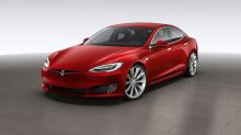 Tesla retakes from Jaguar I-Pace Laguna Seca EV record