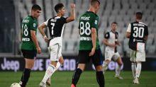 Juve-Atalanta, le pagelle di CM: Ronaldo su rigore salva tutto, ma Gasperini è il vero fuoriclasse