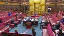 Government's flagship immigration bill suffers heavy defeats in Lords