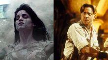¿Por qué Brendan Fraser no aparece en La Momia?