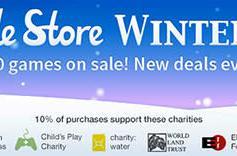 Humble Winter Sale: Shadow of Mordor, Lego Batman 3