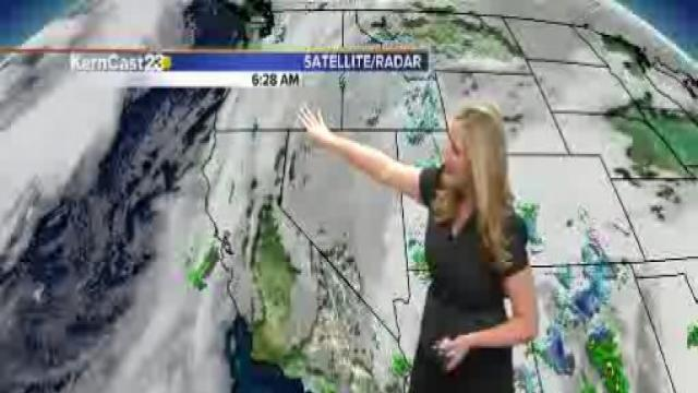 Friday Forecast: Another Storm Arrives Tonight