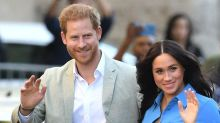 Beatrice and Eugenie are out, Oprah and Gloria Steinem are in as Prince Harry marks his 36th
