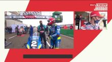 Moto - 24 Heures du Mans : Hook : «Un résultat qui va donner beaucoup de confiance»
