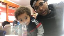 For These Young Black Dads, Friendship and Fatherhood Go Hand In Hand