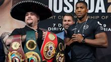 Anthony Joshua vs Andy Ruiz 2: LIVE stream, UK start time, undercard, fight prediction and betting odds
