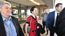 Five things to know in the case of Huawei's Meng