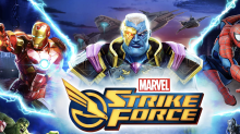 Scopely is buying FoxNext Games, adding MARVEL Strike Force to its game portfolio