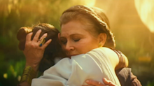Final trailer for 'Star Wars: The Rise of Skywalker' leaves Twitter heartbroken
