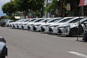2020 Auris南台灣車聚活動 盡覽各式改裝風格