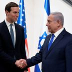 Kushner says economic plan pre-condition to peace