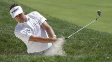 Ian Poulter moves into contention in Ohio