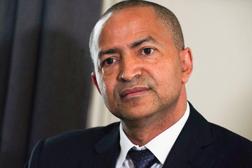 DR Congo's prominent opposition politician Moise Katumbi claims to have unrivalled popularity
