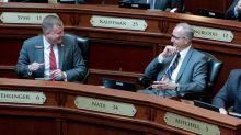 100 days in, please go home now, Idaho legislators, before this session gets even worse
