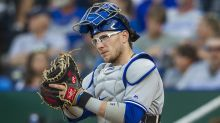 Pair of Blue Jays named Gold Glove finalists