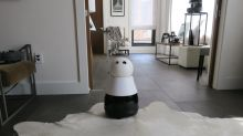 Mayfield Robotics ceases production of Kuri robot amid a questionable future