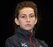 Tokyo Olympics: Karriss Artingstall takes featherweight boxing bronze after losing semi-final