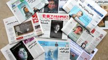 Iran front pages mourn trailblazing female mathematician