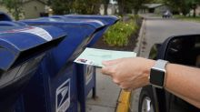 North Carolina kicks off mail voting as requests spike