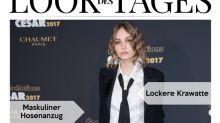 Lily-Rose Depp: Auf den Spuren von King Karl