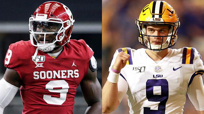 How can Oklahoma slow down Joe Burrow, LSU?