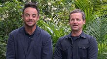Ant McPartlin set to return to TV for 'Britain's Got Talent', says Declan Donnelly