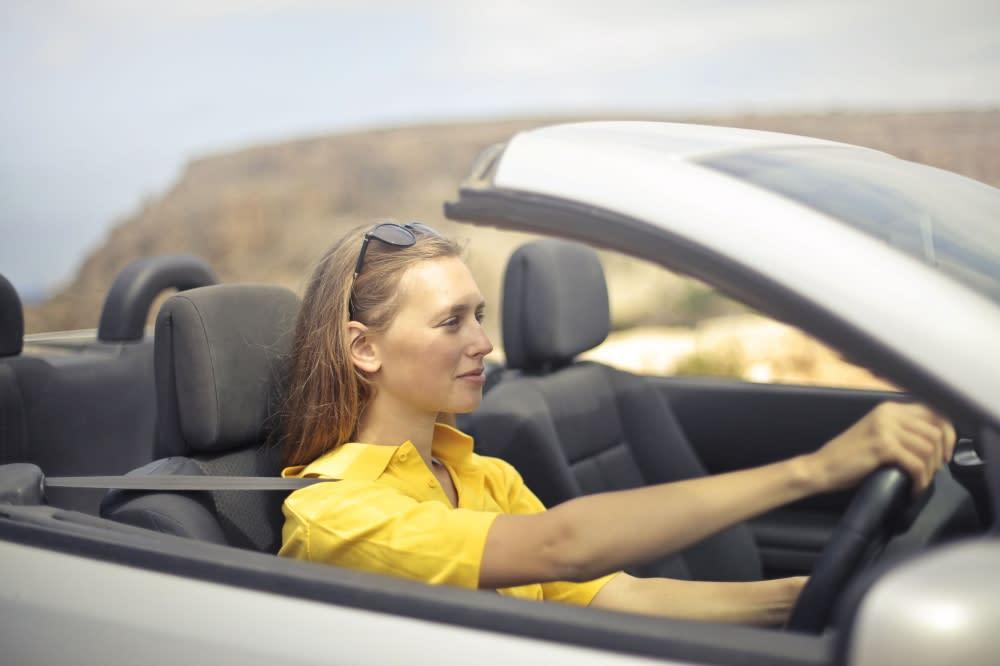 【汽車特企】開車容易疲勞?你有注意自己的駕駛坐姿正確嗎?