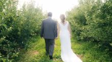 Man Surprises Bride-to-Be with Same-Day Wedding