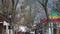 Geauga Maple Festival begins