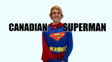 Here's Justin Bieber in a supremely unfunny 'Racist Superman' sketch
