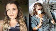 Woman told she was 'mentally unwell' later diagnosed with deadly brain flu