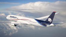 Aeroméxico se acoge a capítulo 11 de ley de bancarrota en EE.UU.