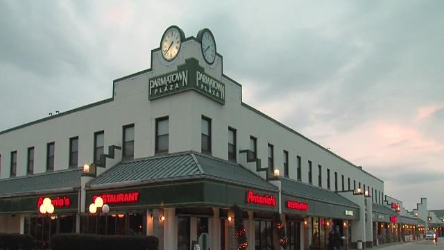 The Shoppes at Parma excites residents