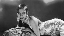 Josephine Baker: de comer basura a conquistar París bailando