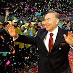 Kazakh president who ruled since end of Soviet Union resigns