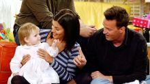 """""""Friends""""-Baby ist erwachsen geworden - und macht den Fan-Witz des Jahres"""