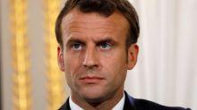"""Plan de relance du secteur automobile : Macron fera """"d'importantes annonces"""" mardi"""