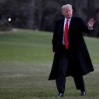 Trump calls for end to Mueller probe despite Russian campaign bid findings