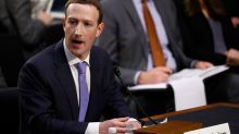 Facebook reportedly considered backing out of political ad sales, but Zuckerberg vetoed it