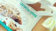 What you need to know about lactation cookies