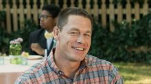John Cena in, Sylvester Stallone out for Jackie Chan's action thriller