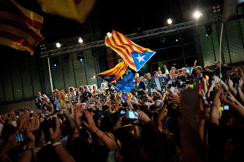 Catalan vote deepens political standoff in Spain
