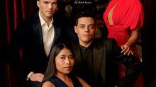 Vanity Fair dedica su portada anual a la diversidad que se apodera de Hollywood