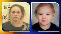 Mother of dead child charged with abuse in Roxboro