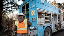 PG&E Is Pushing Tax-Exempt Bond Bill for Fire Claims