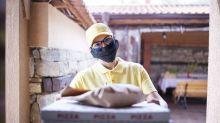 Pizzalieferdienst: Für 1 US-Dollar gibt's nette Worte dazu!